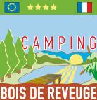 Camping du Bois de Reveuge